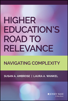 Higher Education's Road to Relevance - NavigatingComplexity
