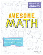 Awesome Math - Teaching Mathematics with ProblemBased Learning