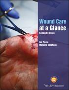 Wound Care at a Glance 2e