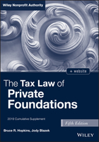 The Tax Law of Private Foundations, 5th Edition +WS 2019 Cumulative Supplement