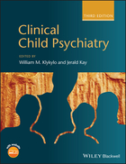 Clinical Child Psychiatry 3e