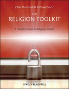 The Religion Toolkit - A Complete Guide toReligious Studies
