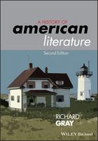 A History of American Literature 2e