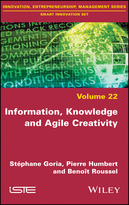 Information, Knowledge and Agile Creativity