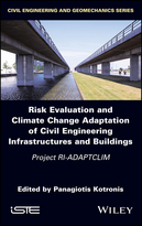 Risk Evaluation And Climate Change Adaptation Of Civil Engineering Infrastructures And Buildings: Project RI-ADAPTCLIM