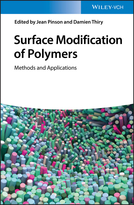 Surface Modification of Polymers - Methods andApplications