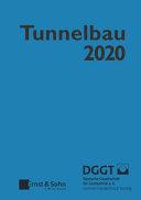 Taschenbuch für den Tunnelbau 2020 44e