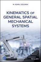 Kinematics of General Spatial Mechanical Systems