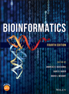 Bioinformatics: A Practical Guide to the Analysisof Genes and Proteins 4e