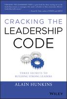 Unlocking the Leadership Code