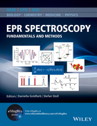 EPR Spectroscopy - Fundamentals and Methods