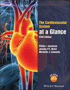 The Cardiovascular System at a Glance, 5e