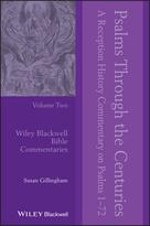 Psalms Through the Centuries, Volume 2
