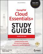 CompTIA Cloud Essentials+ Study Guide: Exam CLO-002 2e