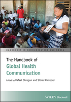 The Handbook of Global Health Communication