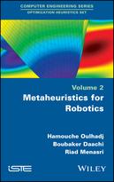 Metaheuristics for Robotics