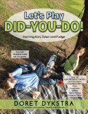 Let's Play DIDYOUDO!