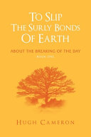 To Slip The Surly Bonds Of Earth