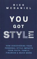 You Got Style