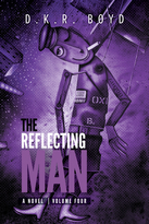 The Reflecting Man 4