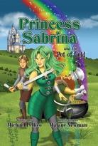 Princess Sabrina And The Pot Of Gold