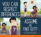You Can Respect Differences
