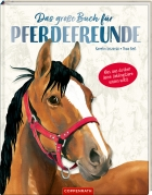 The Big Book for Horse Lovers