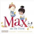 Max on the Farm