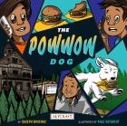 The Powwow Dog