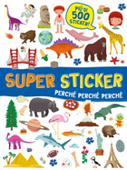 SUPERSTICKER
