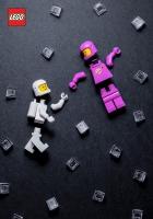 LEGO® Minifigure Journal