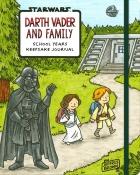 Star Wars: Darth Vader and Family School Years Keepsake Journal