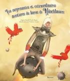 Les surprenantes et extraordinaires aventures du baron de Münchhausen