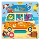 Mighty Movers - Summer Holiday