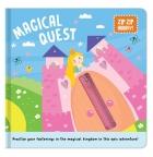 Zip Zip Hooray - Magical Quest