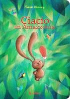 Ciacio in the Amazon Rainforest