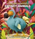 Weird and Wondeful Extinct Animals