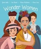 Wonder Women (build up)