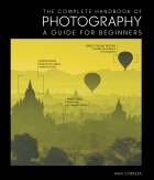 The complete handbook of Photography