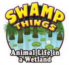 Swamp Things: Animal Life in a Wetland