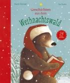 24 Stories for Advent (Geschichten aus dem Weihnachtswald)