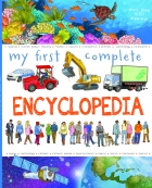 my first complete Encyclopedia