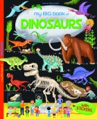 My big book of Dinosaurs