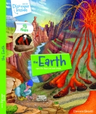 """""""discover inside"""" the EARTH"""