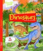 """discover inside"" DINOSAURS"