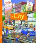 """""""discover inside"""" CITY"""