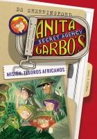Anita Garbo's Secret Agency