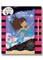 Little Artist: Surprise Reveal: Mermaid Surprise!