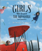 Girls who Imagined the Impossible