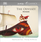 The Odyssey (Small Size Series)